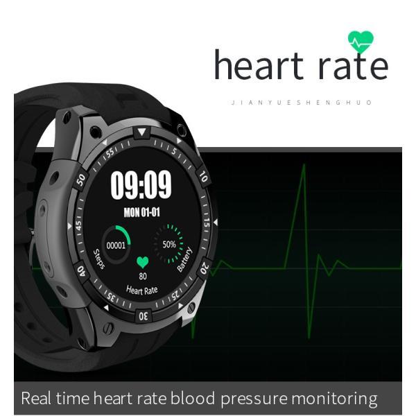 スマートウォッチ X100 MTK6580 Bluetooth アンドロイド 時計 IP67 防水 GPS スマート腕時計サムスンギア S3 レノボ腕時計 9 KW88 QW09 HUAWEI shopping3212 06