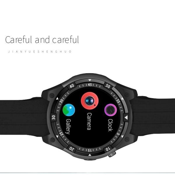 スマートウォッチ X100 MTK6580 Bluetooth アンドロイド 時計 IP67 防水 GPS スマート腕時計サムスンギア S3 レノボ腕時計 9 KW88 QW09 HUAWEI shopping3212 07