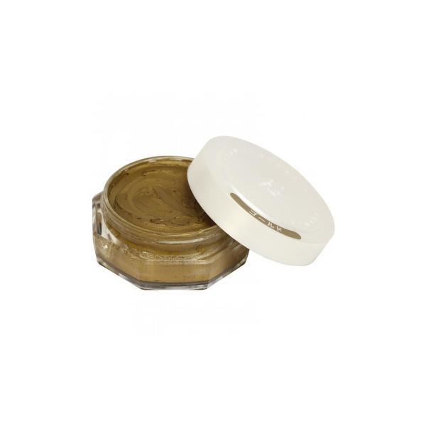コロンブス レザリアンゴールド 革靴用クリーム 30g ゴールド