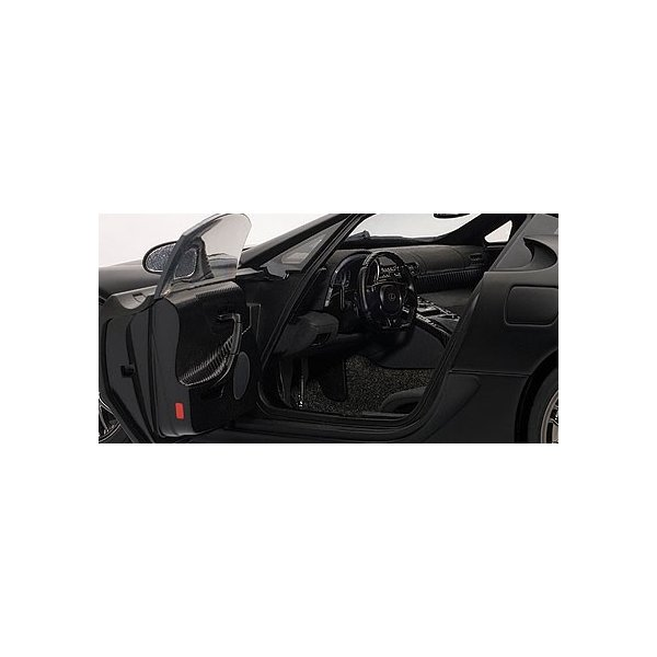 AUTOart☆1/18 レクサス LFAニュルブルクリンク パッケージ (マット・ブラック) 78839|shoptakumi|03