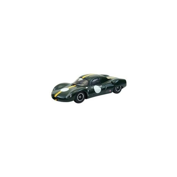 1/43 エブロ コスティン ネイサン GT 1968 [グリーン]