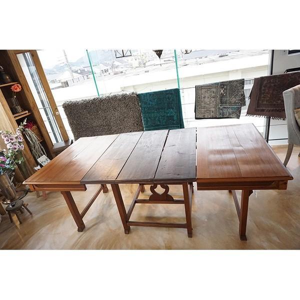 エクステンションテーブル|shopv|04