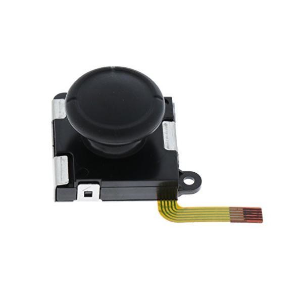 Baosity NS Joy-con対応 ジョイスティック コントロール 左/右 センサー キャップ付き|shopyamamoto