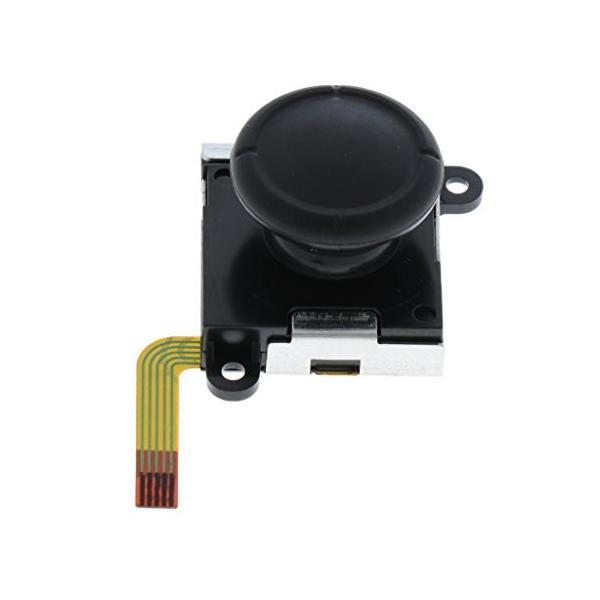 Baosity NS Joy-con対応 ジョイスティック コントロール 左/右 センサー キャップ付き|shopyamamoto|02