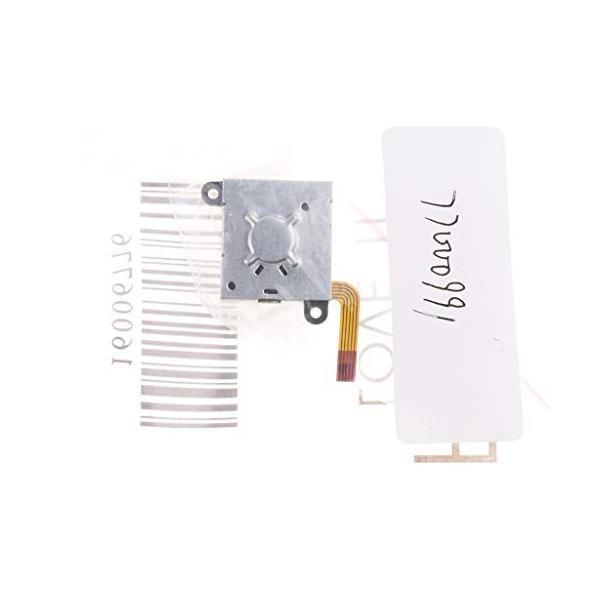 Baosity NS Joy-con対応 ジョイスティック コントロール 左/右 センサー キャップ付き|shopyamamoto|04