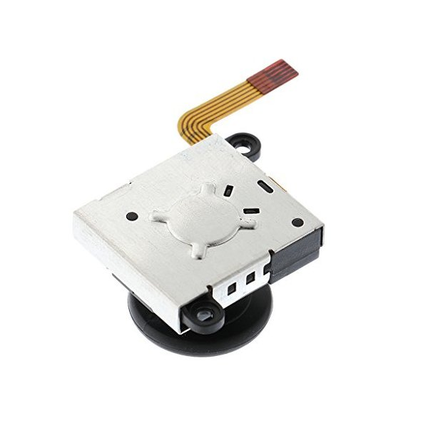Baosity NS Joy-con対応 ジョイスティック コントロール 左/右 センサー キャップ付き|shopyamamoto|06