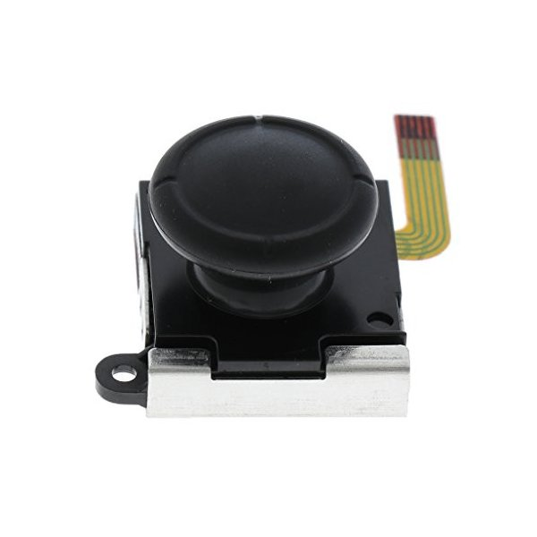 Baosity NS Joy-con対応 ジョイスティック コントロール 左/右 センサー キャップ付き|shopyamamoto|07