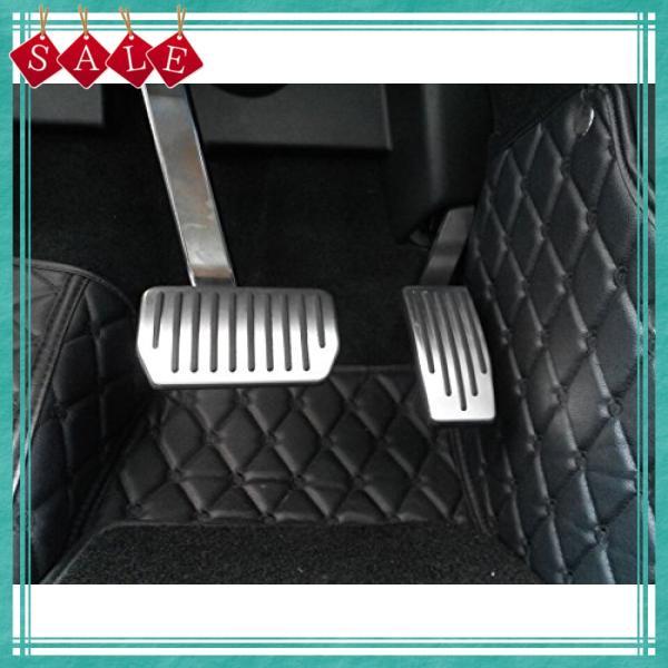 Topfit テスラ専用TESLA テスラ 車 ブレーキペダル アクセルペ ダル ペダル カバー カスタマイズされたTesla Model Sと|shopyamamoto|03