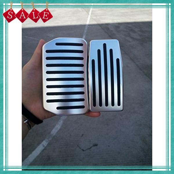 Topfit テスラ専用TESLA テスラ 車 ブレーキペダル アクセルペ ダル ペダル カバー カスタマイズされたTesla Model Sと|shopyamamoto|05