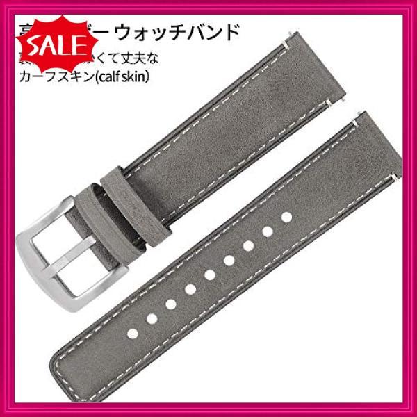 Fullmosa Yola アップルウォッチ バンド レザー 44mm 42mm 40mm 38mm コンパチ apple watch 交換用 本革 アップルウォッチ5 4 3|shopyamamoto|02