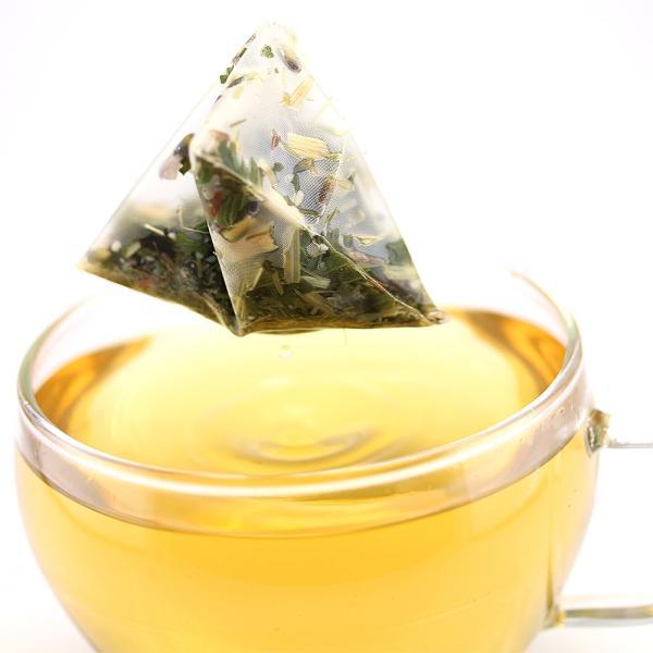 ペパーミントブレンドハーブティーティーバッグタイプ 20包 ペパーミント茶|shopyuwn|02