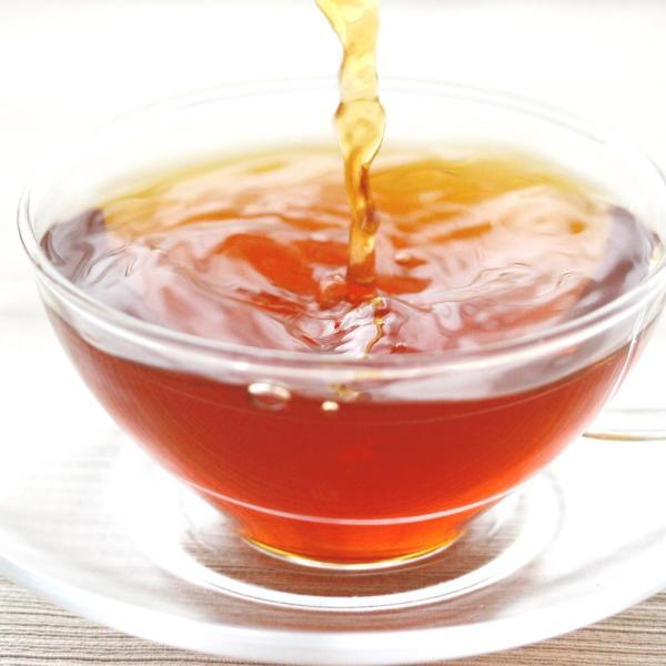 ルイボスティー お徳用サイズ 200g 有機JAS認証原料使用 お茶 ハーブティー ルイボス茶 ゆうメール送料無料|shopyuwn|04