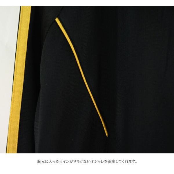 メンズ ジャージ 上下 トレーニングウェア ジャージ パンツ ピン シャドーストライプ 2本ライン ジャージ 上下 メンズ セット『F』|shot|06