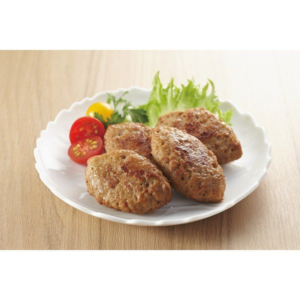 訳あり 業務用ミニハンバーグ (計2kg) 21-3010-577 ハンバーグ 肉料理 おそうざい 訳あり お取り寄せグルメ
