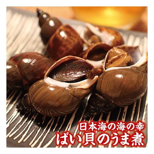 庄内浜の恵み3点セット タコのやわらか煮 ばい貝のうま煮 いか塩辛 冷凍便|shounai-iimonoya|04