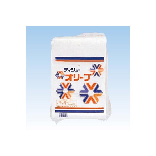 ちり紙 業務用 安い 【 ソフトオリーブ】700枚 showa-shokai