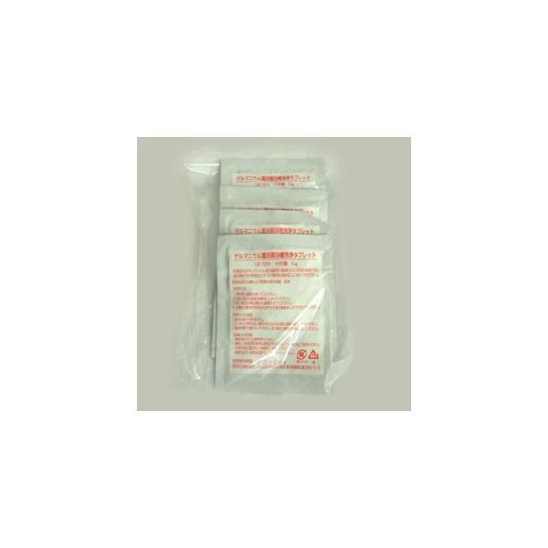 (レスピレ用)浴槽洗浄剤タブレット「cp5」