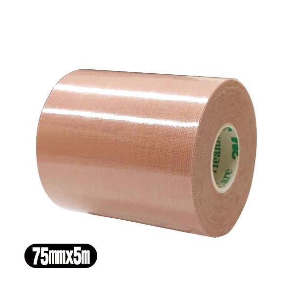 住友3M マルチポアスポーツ レギュラー(伸縮固定テープ) 75mm x 5m 1巻 (SQ-298D)「当日出荷」