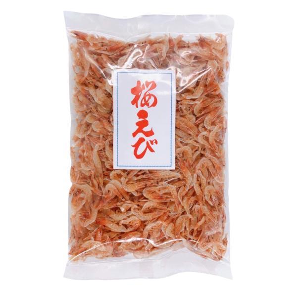 無着色  素干し 乾燥 桜えび 台湾産 100g|showa9969
