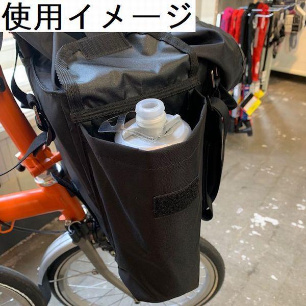 秀岳荘オリジナル サイクルトートバッグ(自転車用品)※受注生産品になります|shugakuso|02
