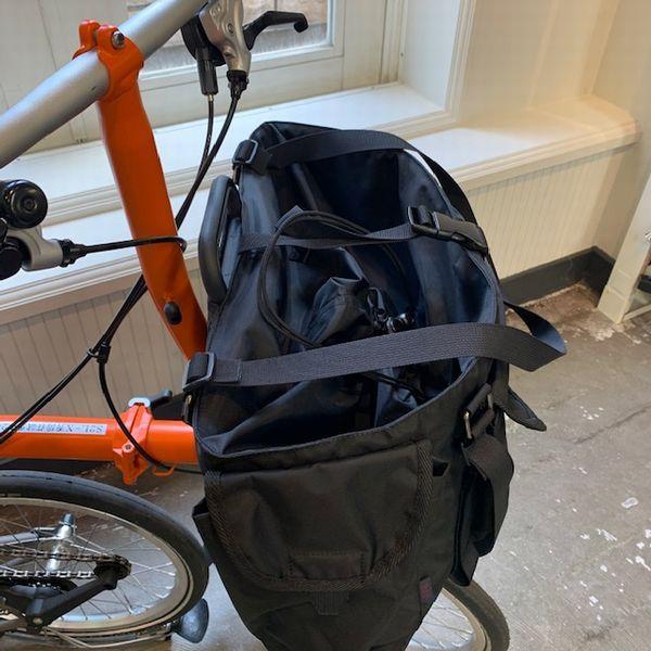 秀岳荘オリジナル サイクルトートバッグ(自転車用品)※受注生産品になります|shugakuso|04