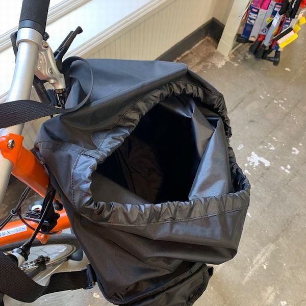 秀岳荘オリジナル サイクルトートバッグ(自転車用品)※受注生産品になります|shugakuso|05