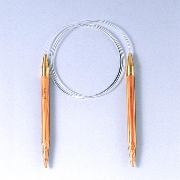 マミー 輪針 1m 単品 7mm・8mm・10mm|編み針 あみ針 トーカイ あみもの 編み物道具◎秋さきどりSALE