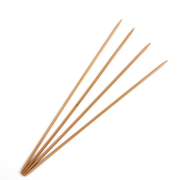 編み針 棒針 マミー 硬質特長4本針 30cm 単品 6〜10号| トーカイ