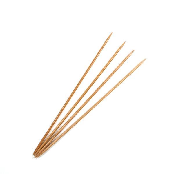 マミーの四季 硬質短4本針 6号・7号・8号・9号・10号 | 手芸 ハンドメイド トーカイ 編み物  棒針