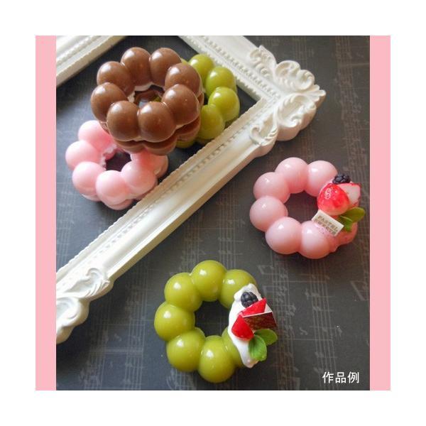 粘土 用具 型取り・注型材料 NR クリアコート 25g|shugale1|02