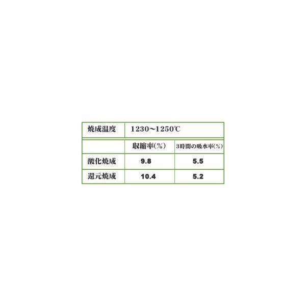 陶芸 粘土 信楽ロット土 20kg shugale1 02