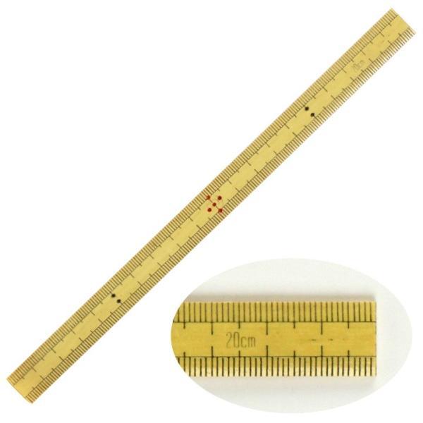 竹尺 20cm