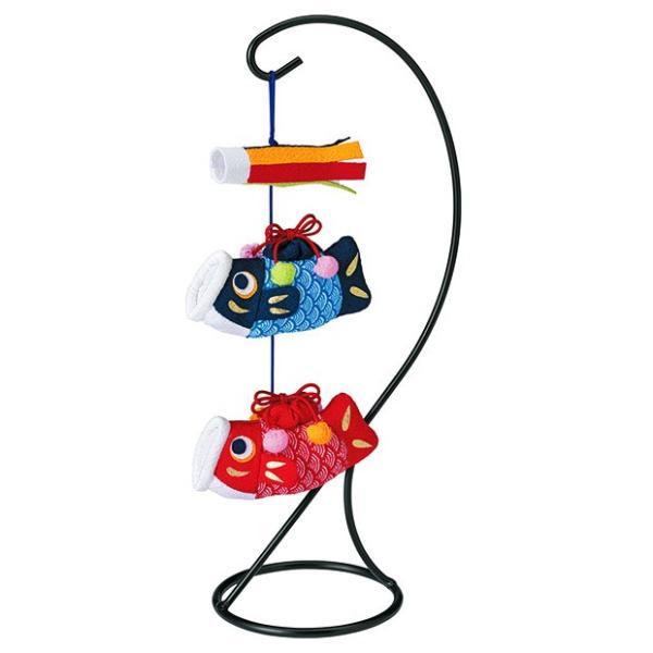 クラフト 和調手芸 京ちりめんつるし飾り 福ふくこいのぼり タカギ繊維 パナミ 子供の日 こどもの日 お節句 初節句  shugale1