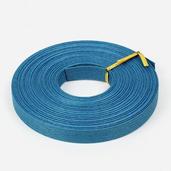 エコクラフト あみんぐテープ 【10m巻】 120 つゆ草 アミングテープ エコクラフトテープ 紙バンド トーカイ