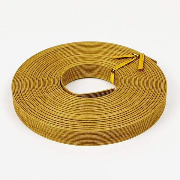 エコクラフト あみんぐテープ 【10m巻】 121 うぐいす アミングテープ エコクラフトテープ 紙バンド トーカイ