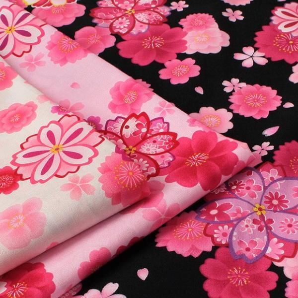 桜の詩 八重桜 スケア