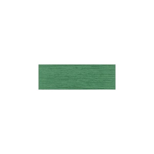 刺しゅう糸 COSMO 25番 グリーン系 318|コスモ ルシアン 刺繍糸|shugale1