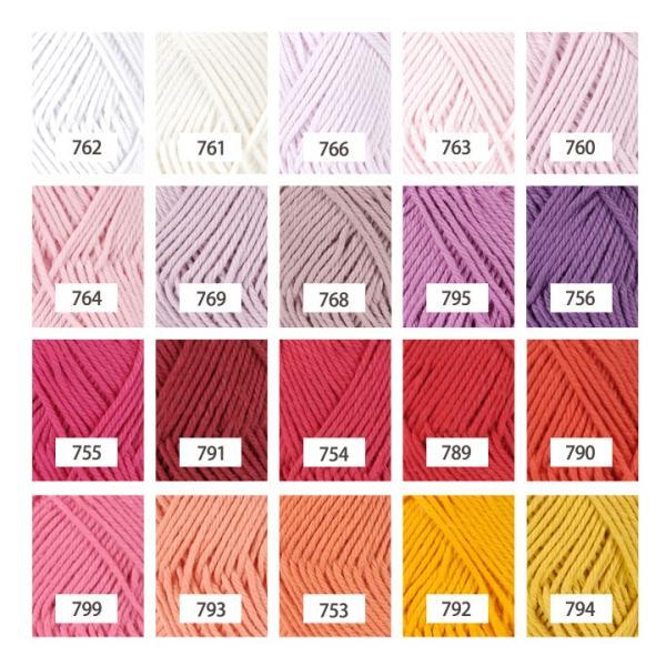 DMC ハッピーコットン page1/3|HAPPYCOTTON 毛糸 輸入糸|shugale1|03