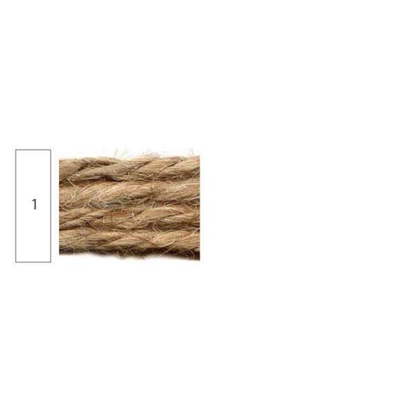 ダルマ 麻ひも DARUMA 手芸糸 ダルマ毛糸 編物 編み物 手編み 春夏糸 手作り 材料 shugale1 02