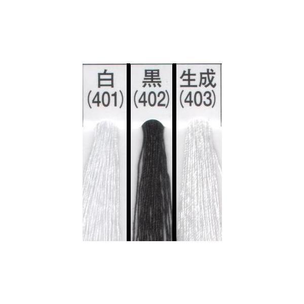 シャッペスパン ミシン糸 普通地用 (白・黒・生成)