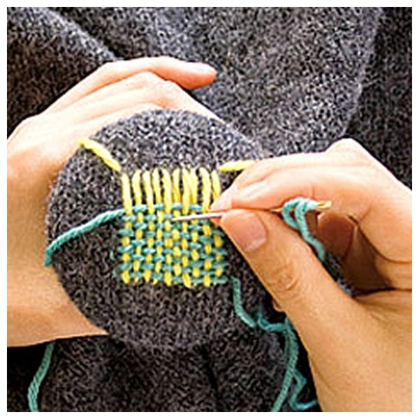 便利な刺繍道具 きのこ ダーニングマッシュルーム〈付け替え式〉|shugeiya|06