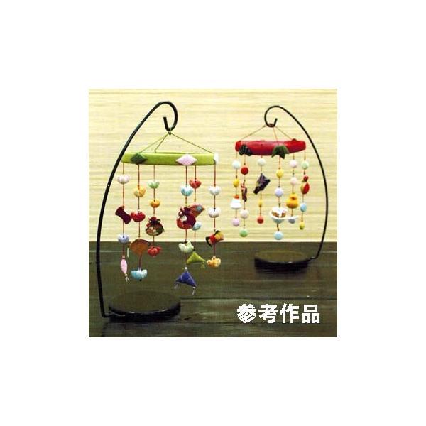 つるしリング用 紅白リボンテープ 巾24mmx5m巻|shugeiya|02