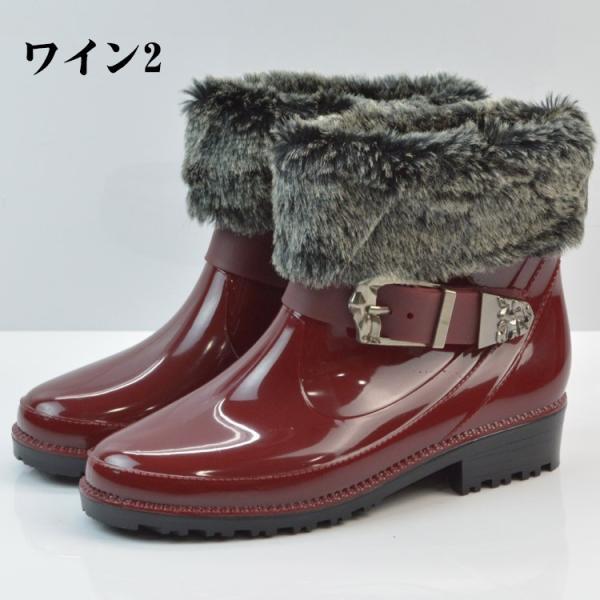 レインブーツ レディース ショートレインシューズ スニーカー 長靴 おしゃれ 軽量 滑り止め 防水 雨晴兼用