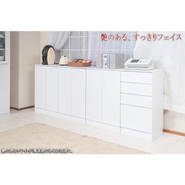 カウンター下収納 おしゃれ 薄型 キッチン収納 幅60cm 奥行30cm|shuno-kagu|03