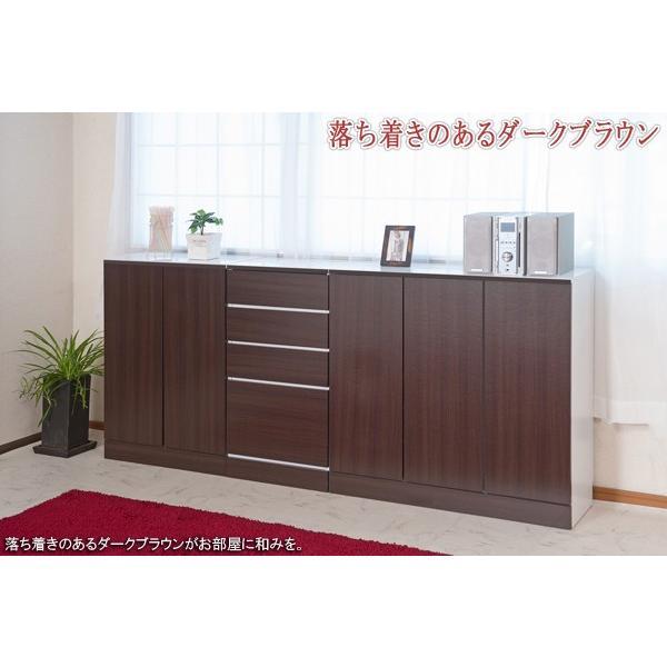 カウンター下収納 おしゃれ 薄型 キッチン収納 幅60cm 奥行30cm|shuno-kagu|05