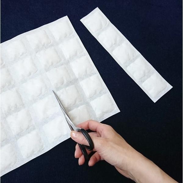 除湿 消臭 シリカゲルシートロング 自由にカット&繰り返し使えるシリカゲルシート ロング shuno-su 03