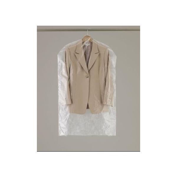衣装カバー クリーニング屋さんの洋服カバーS 20枚(10枚入×2セット)|shuno-su|02