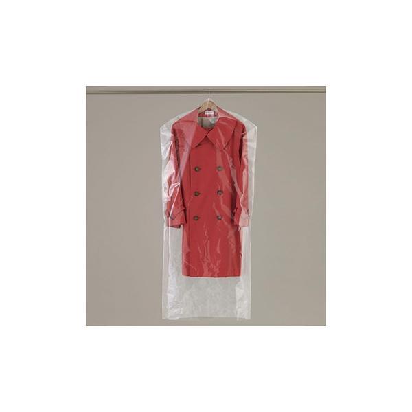 衣装カバー クリーニング屋さんの洋服カバーL 20枚(10枚入×2セット) shuno-su