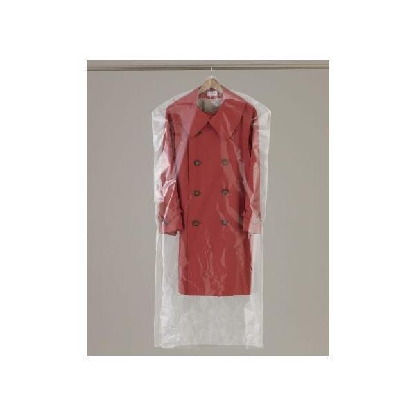 衣装カバー クリーニング屋さんの洋服カバーL 20枚(10枚入×2セット) shuno-su 02