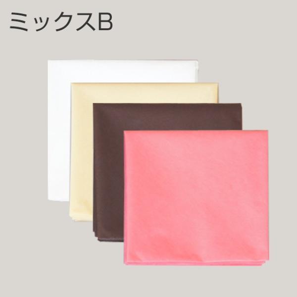 衣替えにも便利*モノの保管や整理に使える分類シート4枚入 ※在庫一掃のための特別価格|shuno-su|03